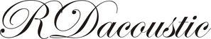 RDacoustic.cz Logo
