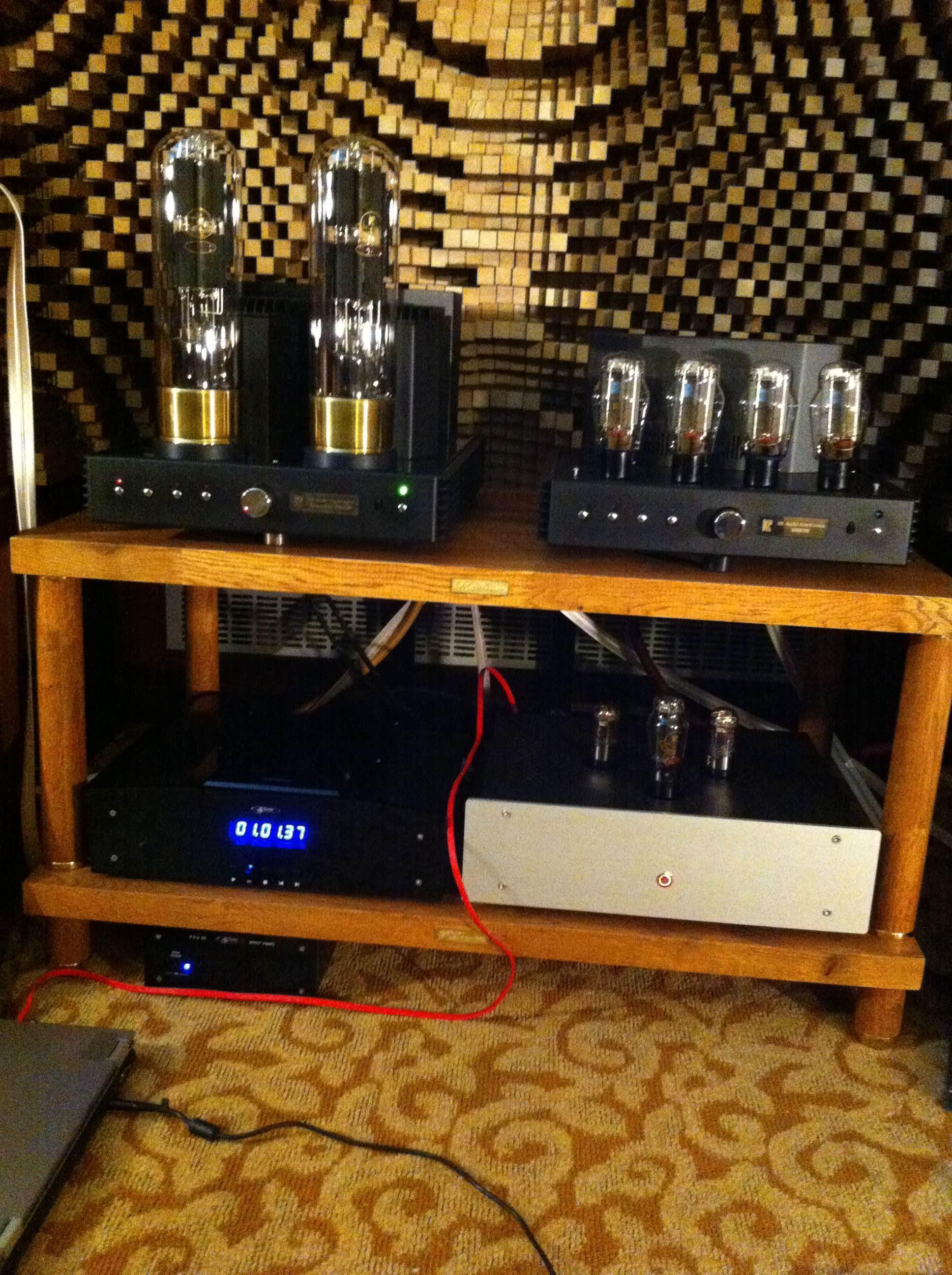 High End speakers Evolution for true hifi stereo, KR audio, acoustic Diffuser, HIFI