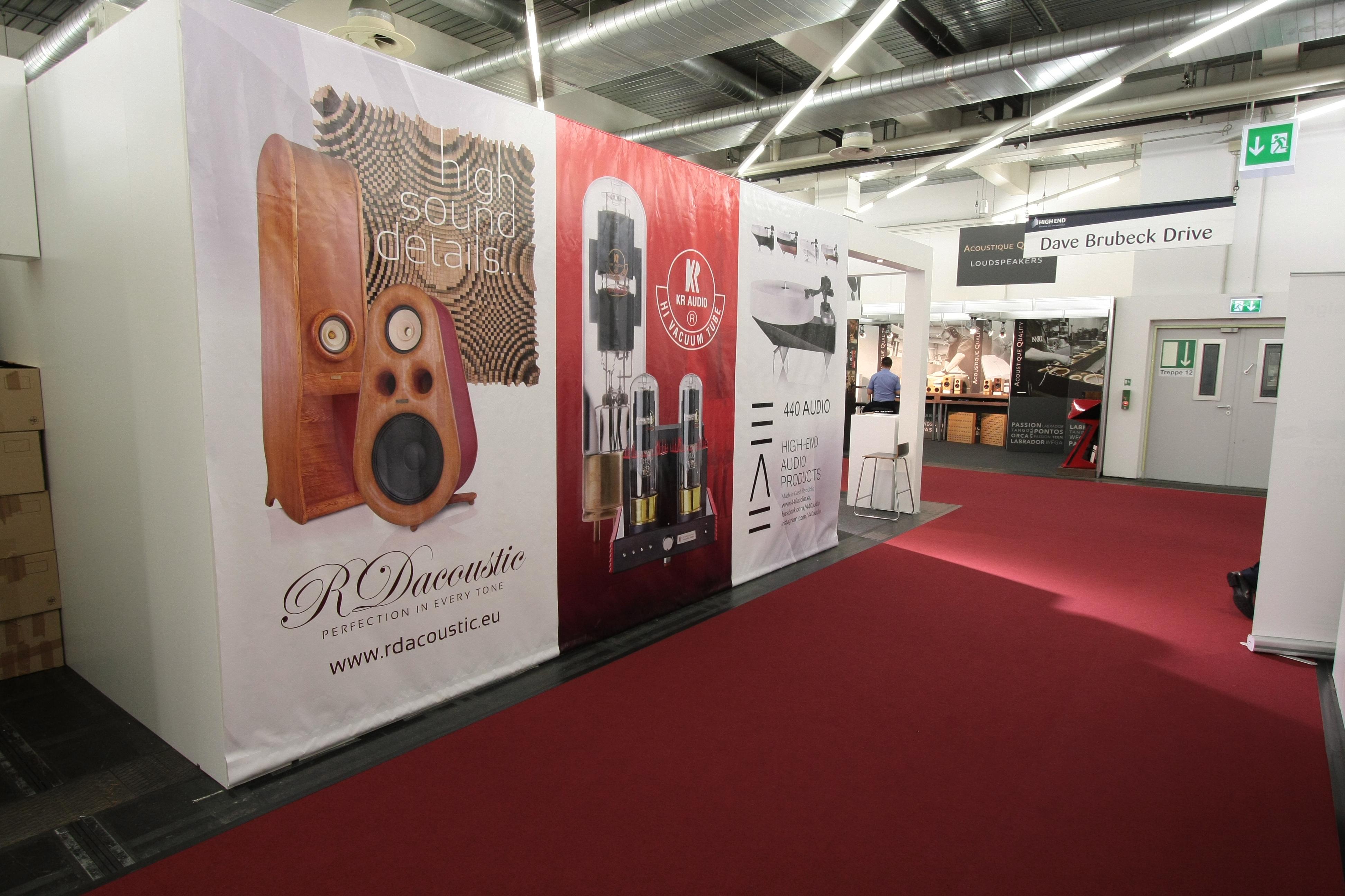 High End speakers Evolution, Euphoria for true HIFI stereo, KR audio, Kronzilla, acoustic Diffuser, HIFI, High End home audio