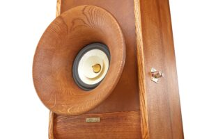 RDacoustic Evolution Speakers Front Horn Oris500