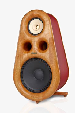 High End Speakers Euphoria